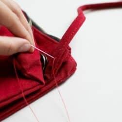 Jak ušít nákupní tašku